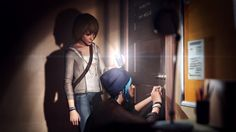 Life is Strange Game Screenshot 2