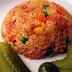 Fried Rice, Fries, Ethnic Recipes, Nasi Goreng, Stir Fry Rice