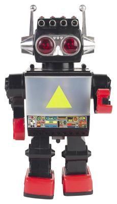 Cómo construir un robot paso a paso   eHow en Español