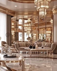 Mansion Interior, Luxury Homes Interior, Luxury Home Decor, Luxury Home Designs, Mansion Bedroom, Interior Trim, Luxury Rooms, Luxurious Bedrooms, Urban Deco