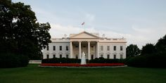 Catch a glimpse of the official residence of the President of the United States.