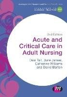 Description: This book helps adult nursing students to competently manage care of critically and acutely ill patients, and to recognize and deal with the early signs of deterioration. Nursing Books, Critical Care, Nursing Students, Angeles, This Book, Signs, Angels, Shop Signs, Sign