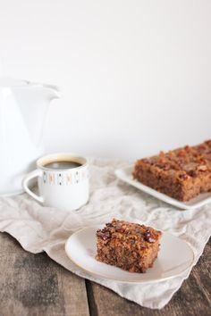 Healthy Cake, Cukor, Paleo, Banana Bread, Cereal, Low Carb, Gluten Free, Snacks, Vegan