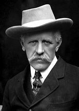 Fridtjof Nansen, hoy hace 90 años fue galardonado con el Premio Nobel de la Paz @Visit Norway