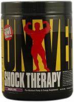 Jeden z najstarszych na rynku suplementów przed-treningowych - Universal Shock Therapy. Bardzo pobudzający, dający dużo energii pozwala na intensywne treningi każdego dnia. #trening #workout #kulturystyka