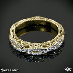 Beautiful Engagement Rings Yellow Gold Twist 53