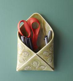 enveloppe ceramique