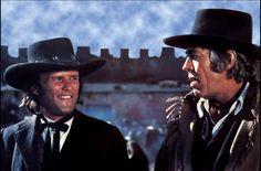 Pat Garrett et Billy the Kid - James Coburn - Kris Kristofferson