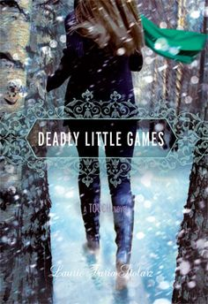 Book 3 to Deadly Little Lie (which I read this one first by accident).  Really great story, good characters ( the development was pretty intense by this book so i was pretty confused).