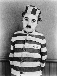 """Charles Chaplin en """""""