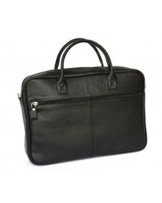MAROQUINERIE Briefcase For Men, Book Bags, Wallet, Bag, Black People