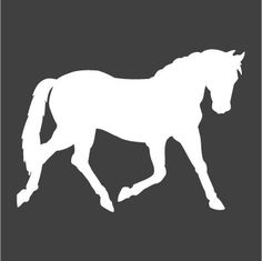 skabelon af hest - Google-søgning