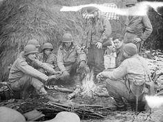 AAR : 331/83-ID – February 1st 1945, Belgium (Bulge)