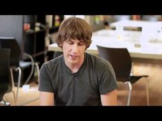 Kevin Rose interviews Foursquare co-founder Dennis Crowley