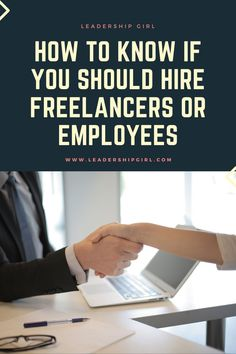 """When it comes to owning and operating your own business, it can be rather daunting to invest in hiring employees. Hundreds of questions race through your mind, and rightfully so. Bringing in staff is not only a huge investment but a change of """"business as usual"""" for your company. But if you're starting to feel overwhelmed, then it's time to think seriously about hiring someone to take some of the load. But should you hire someone in-house, or outsource to a freelancer? Hiring Employees, Research Publications, Wage Gap, Hire Freelancers, Gender Pay Gap, Thought Process, Feeling Overwhelmed, Professional Photography, Research Paper"""