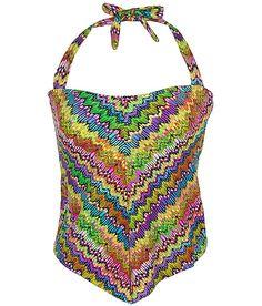 Becca Versailles Swimwear Top