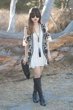 perfect fall style
