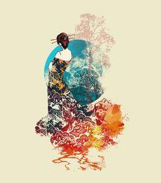 Budi Satria Kwan: T-Shirt Designer - Graphic Designer - Illustrator Interview