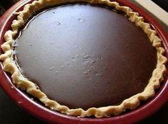 Granny's cocoa cream pie Recipe