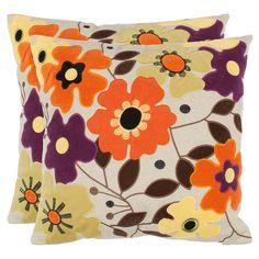 Delila Pillow (Set of 2)