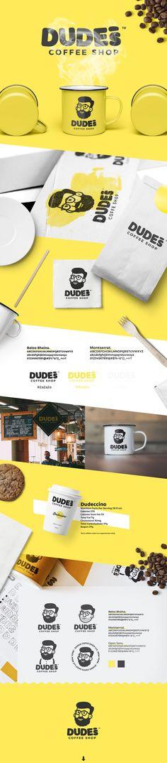 Dudes Coffee Shop