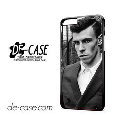 Gareth Bale DEAL-4608 Apple Phonecase Cover For Iphone 6/ 6S Plus