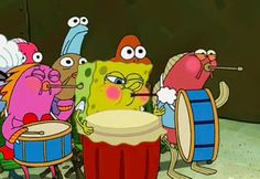 The percussion when the band teacher is tuning the band. Band Puns, Band Jokes, Band Nerd, Marching Band Problems, Marching Band Memes, Flute Problems, Choir Memes, Music Jokes, Music Humor