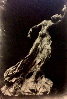 Camille Claudel, La Fortune, 1904.