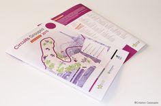 Brochure tourisme 92 - 2015