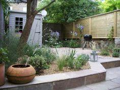 AuBergewohnlich Sichtschutz Für Terrassen U2013 38 Ideen Für Ihre Privatsphäre Im Garten #garten  #ideen #