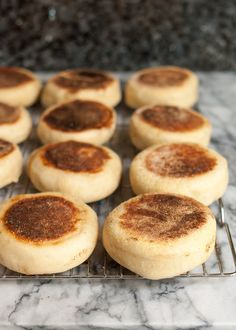 How To Make English Muffins — Cooking Lessons from The Kitchn