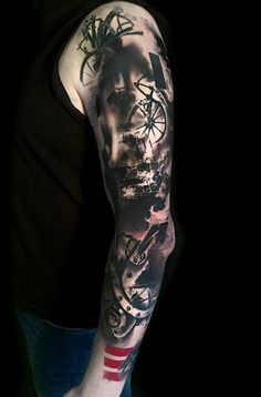 Awesome mens tattoos mens tattoos tattoo designs and tattoo
