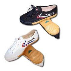 374ae7d0589d Feiyue Martial Arts Shoes available at KarateMart.com! Martial Arts Shoes