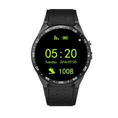Bluetooth waterproof smart watch Android HTC huawei iPhone iOS #luoxunchuang