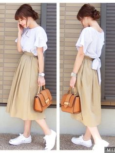 Source by nurulallyah casual modest Korean Girl Fashion, Korean Fashion Trends, Korean Street Fashion, Ulzzang Fashion, Japanese Fashion, Cute Fashion, Asian Fashion, Modest Fashion, Look Fashion