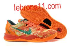 Kobe Bryant 8 Fire Flame Shoes Kobe Bryant 8, Nike Trainers, Shoe Game, Fire, Sneakers, Shoes, Fashion, Tennis, Moda
