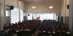 Program Pendaftaran Mahasiswa Baru Sesi 2014/2015 - Photos