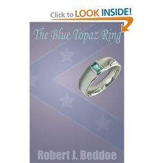 The Blue Topaz Ring --- http://nuff.us/lw