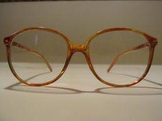 Vintage Gianni Versace eyeglasses frame made in Italy 90 years