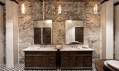 Oxford Exchange | Tampa | Restaurant | Interior Design