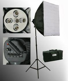 ePhoto 1000W Photo Studio Digital Video Lighting Photography Video Softbox COOL Fluorescent 5 light Head Light 5 x 45 Watts Bulbs by ePhotoInc H5S ePhoto http://www.amazon.com/dp/B0044GCDAG/ref=cm_sw_r_pi_dp_Yfupwb095MDFW