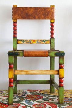 Cadeiras diferentes e criativas para inspirar.