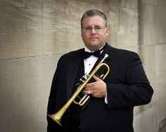 The University of Central Oklahoma School of Music will present a performance by assistant professor of trumpet Ryan Sharp at 7:30 p.m., Sept. 3 at the UCO Jazz Lab, 100 E. Fifth Street in Edmond.