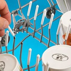 54 best home appliances images home appliances, house applianceshas anyone ever used these or stuff called rerack, it fixes the tips on the dishwasher rack so rust doesn\u0027t get on your dishes