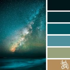 Explore the beautiful colors of the sky with these 25 color palettes inspired by spectacular skies and PANTONE's 2020 Color of the Year, Classic Blue. Color Schemes Colour Palettes, Paint Color Schemes, Colour Pallette, Paint Colors, Nature Color Palette, Decorating Color Schemes, Paint Color Combinations, Interior Design Color Schemes, Room Colors