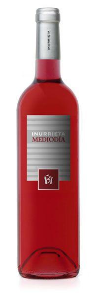 Inurrieta Mediodía 2013.