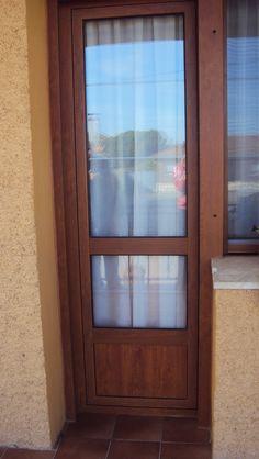 Aluminio y Cerrajería ABEL Y CESAR Santiuste de San Juan Bautista: Ventanas y puertas aluminio