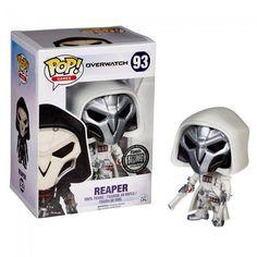 Funko pop. Overwatch. Reaper