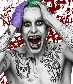Joker Suicide Squad Wallpaper Suicidesquad Iphone