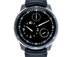 Watches By SJX: Introducing the Ressence Type 5 Dive Watch